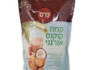 קמח קוקוס אורגני