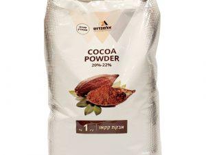 אבקת קקאו כהה 20%-22%